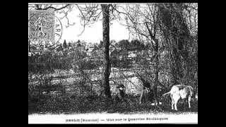 Communes de la  Somme                /          Nesle  (2)