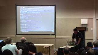 2014 SouthEast LinuxFest - David Bartholomew - Insane NoSQL Speeds with MariaDB and HandlerSocket