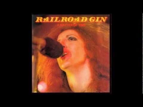 Railroad Gin - Ruby Tuesday [1974]