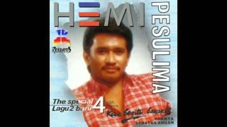 Gambar cover Hemi Pesulima - Jalan Kita Berbeda