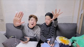 보스 리볼브 vs 사운드링크 미니 2 블라인드 테스트 (feat. 열쓰)
