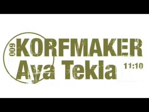 Korfmaker - Aya