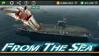 Gambar cover FromtheSea apk | How to Get Unlimited money Diamond