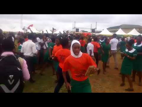 Trainee nurses praise Pres Akufo-Addo for restoring allowances