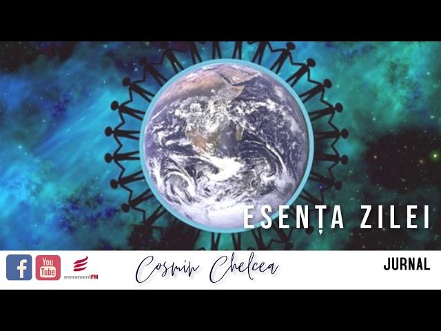 Esența Zilei - RECONSTRUIND LUMEA