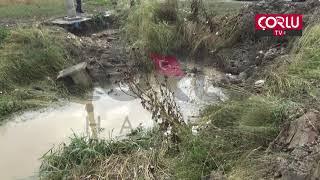Sel sularına kapılan 2 çocuk hayatını kaybetti