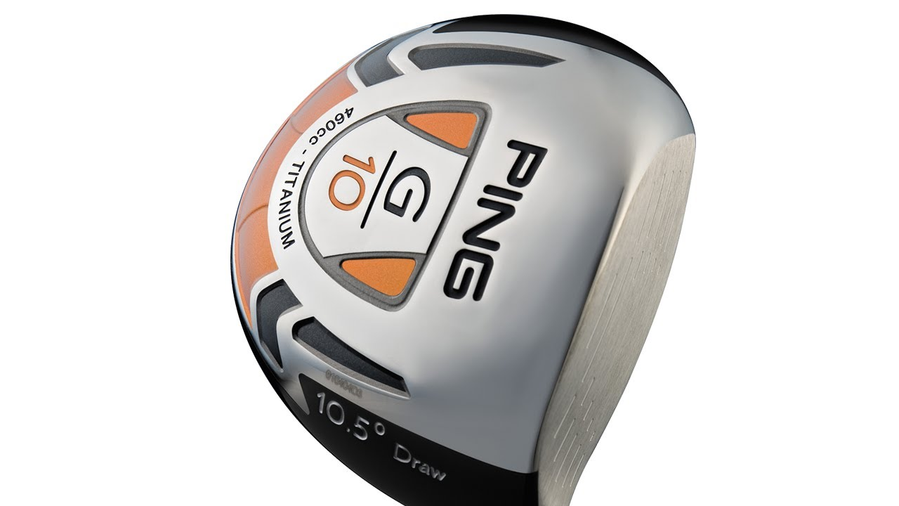 HOW TO HIT A PING G10 DRIVER UPDATE