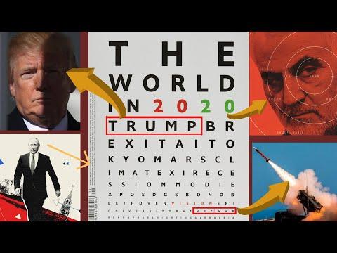 The Economist 2020 Kapak Analizi (EN KAPSAMLI ANALİZ) #TheEconomist #BüyükBavul