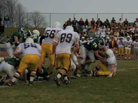 Maroons Playoff Game