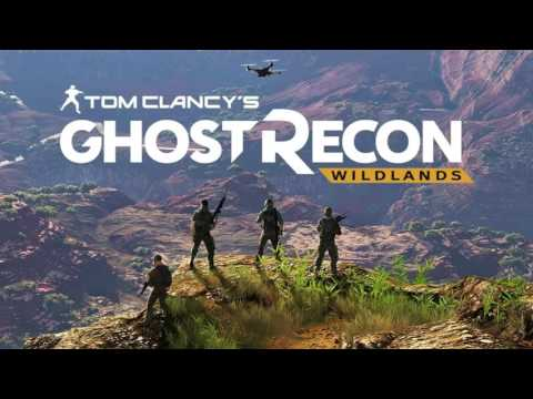 Tom Clancy's Ghost Recon Wildlands [OST / Soundtrack] Inca Road