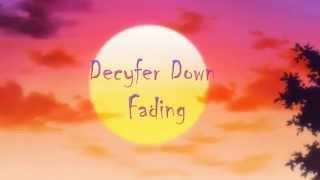 decyfer down fading legendado
