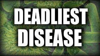 The Deadliest Diseases of Tamriel - Elder Scrolls Lore