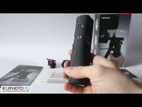 Ручка Aputure V-Grip VG-1 управление видео Canon