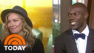 Jamie Anderson, Terrell Owens Fired From 'Apprentice' | TODAY