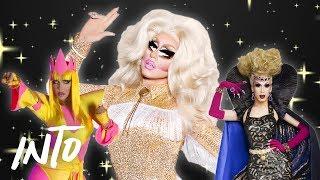 RuPaul's Drag Race All Stars | The Kiki Ep 6
