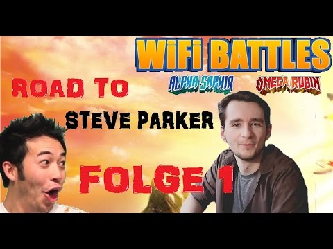 Road to Steve Parker Folge 1: Trainingsbattle gegen Patrick