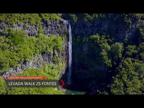 Levada walk Rabaçal to 25 Fontes - WWW.FEELINGMADEIRA.PT