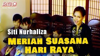 siti nurhaliza meriah suasana hari raya official music video hd