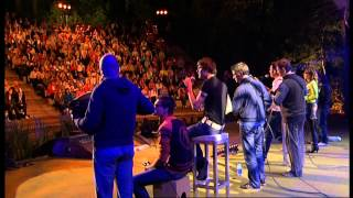 Nick & Simon - The Sound of Silence, The Boxer, Cecilia - Openluchttheater - HD widescreen