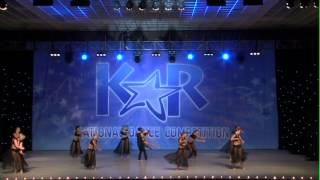 Turning Page - Coastal Vibe Dance Company