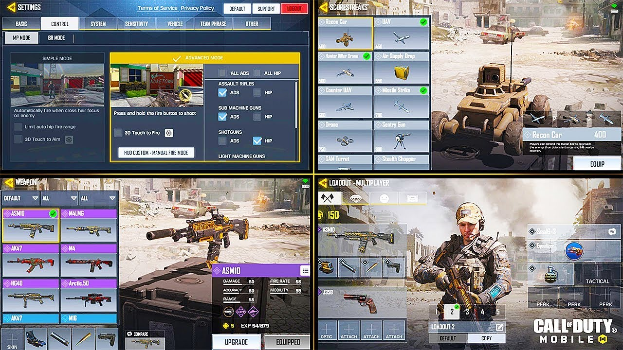Call of Duty: Mobile Beta APK Download and Installation On
