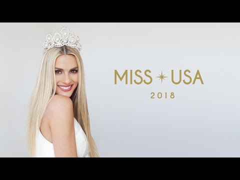 Miss USA 2018 - Nebraska l Sarah Rose Summers
