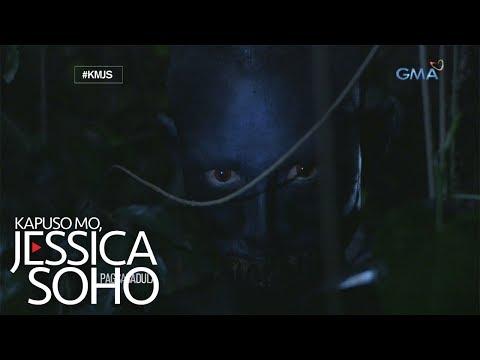 Kapuso Mo, Jessica Soho: Sino ang salarin sa pamamato sa isang barangay sa Cabanatuan?