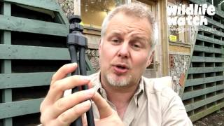 Wildlife Gadget Man's Introduction To Time-lapse For Wildlife Watch