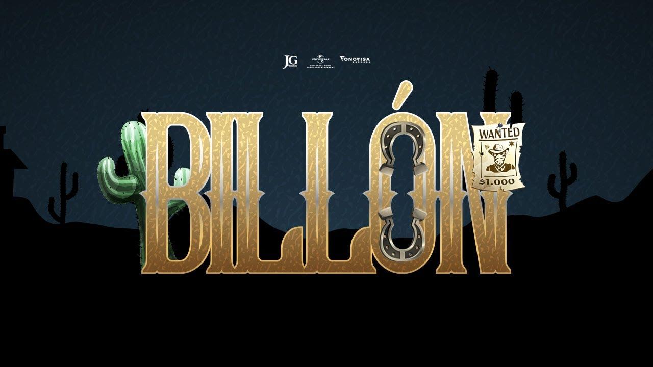 BILLÓN