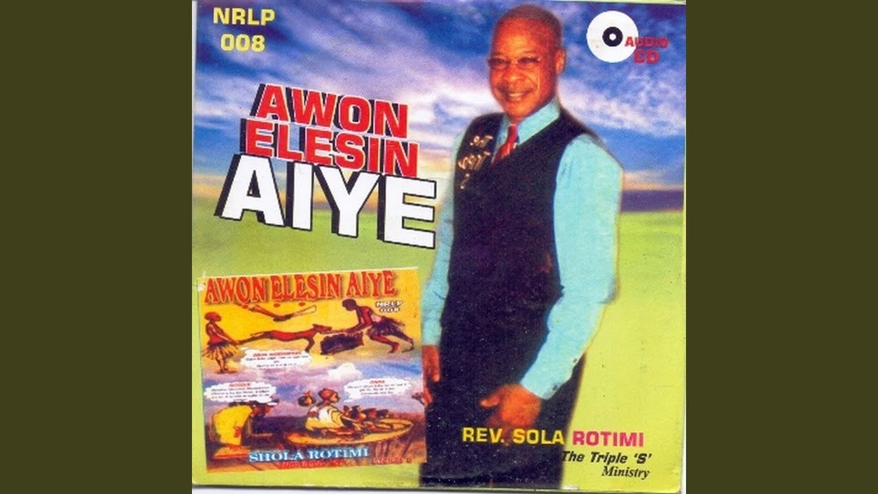 Download Awon Elesin Aiye