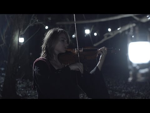 Harry Potter Theme (Hedwig's Theme) - Violin Cover - Taylor Davis