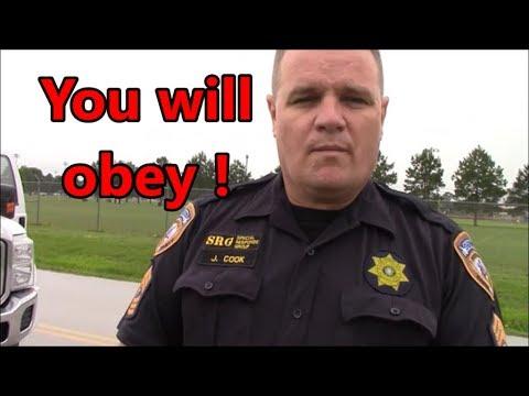Humble,Tx.-Harris County Sheriff Academy*TYRANTS FOUND*