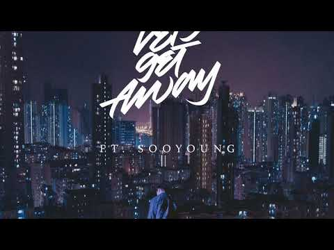 Let's Get Away (feat. SOOYOUNG) [Acoustic] - JAMES