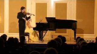 Drigo - Serenade - Leopold Auer