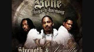 Bone Thugs N Harmony ft. Mariah Carey - Lil' L.O.V.E (Remix)