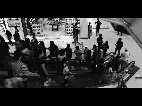 Luke Elliot featuring Sivert Høyem - Somebody's Man (Lyric Video)
