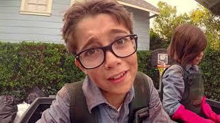 Жизнь Харли - Сезон 2 серия 16 - Харли и опасный дом | Disney Новый Комедийный сериал для всей семьи