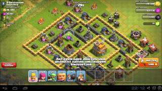 Clash of Clans #026 - Back with TH8 !