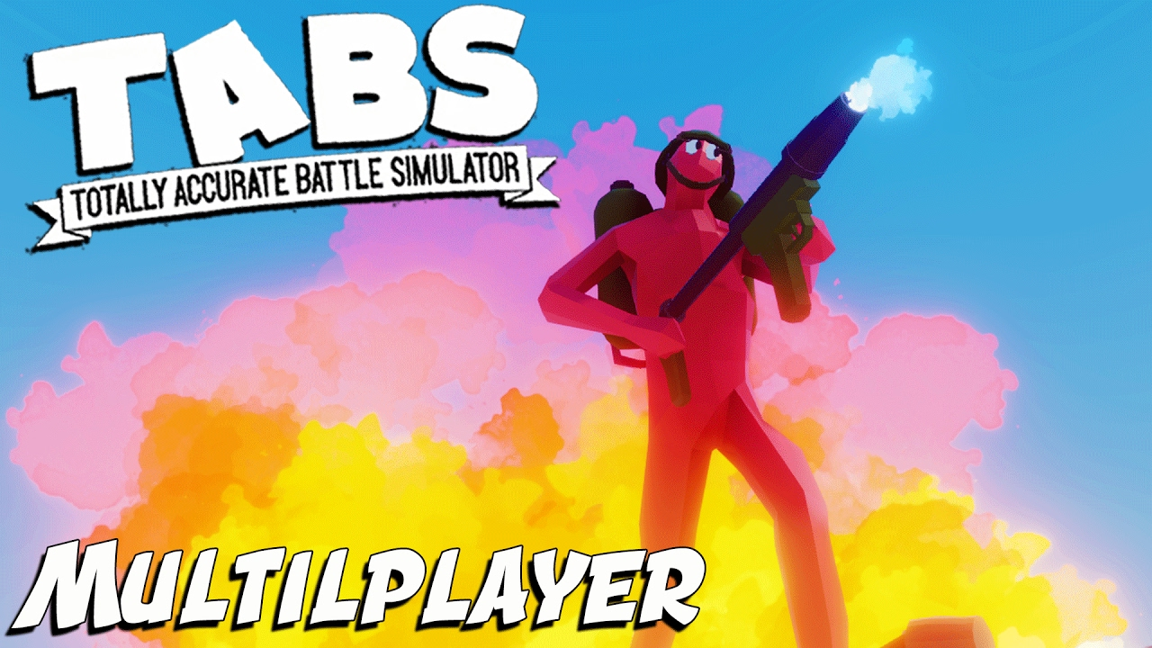 totally accurate battle simulator online