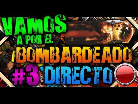 Vamos A Por El Bombardeado En Live 2.0 !! + JUGANDO CON SUBS!! 3º EPISODIO - Black Ops 2 - 동영상