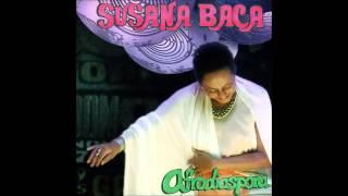 Afrodiaspora - Susana Baca