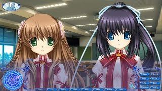 Rewrite #21 - Visual Novel Corner☆