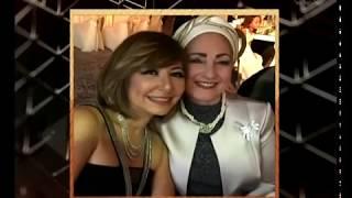 هنا العاصمة| لميس الحديدي: والله العظيم أمي مش ناهد شريف
