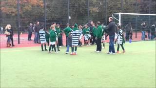 U12 R.Füchse vs Internationale (Finale)