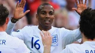 England 2-2 Switzerland