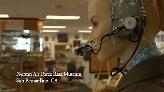 Inland Empire Explorer - Norton Air Force Base Museum
