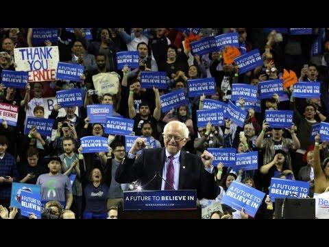 IDENTITY POLITICS DESTROYING DEMOCRATS: Bernie Sanders States Democrats Failing After Tour