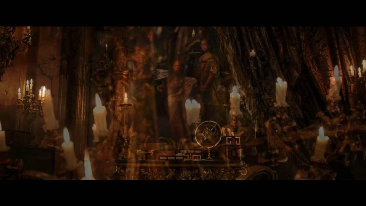Η ΠΕΝΤΑΜΟΡΦΗ ΚΑΙ ΤΟ ΤΕΡΑΣ (BEAUTY AND THE BEAST) - Teaser Trailer