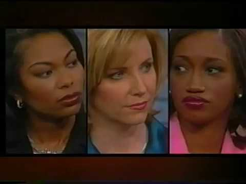 Montel Williams: Female Anchors Stalked, August 12, 2003