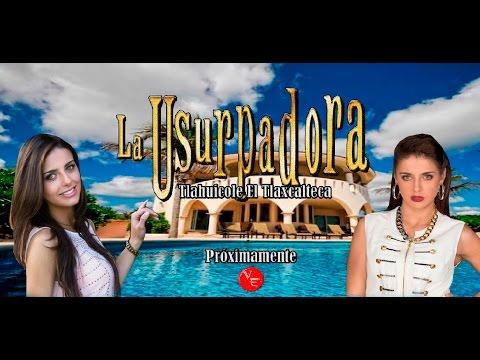 Telenovela La Usurpadora el remake 2017 Michelle Renaud